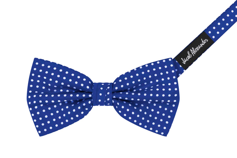 Jacob-Alexander-Matching-Polka-Dot-Suspenders-Handkerchief-and-Bow-Tie thumbnail 123