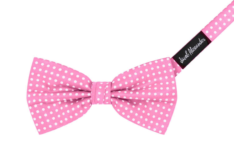 Jacob-Alexander-Matching-Polka-Dot-Suspenders-Handkerchief-and-Bow-Tie thumbnail 105