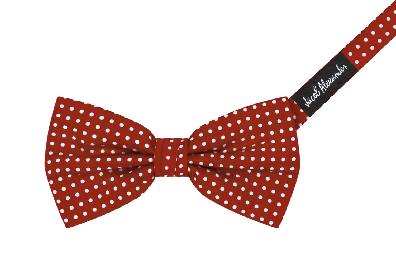 Jacob-Alexander-Matching-Polka-Dot-Suspenders-Handkerchief-and-Bow-Tie thumbnail 129