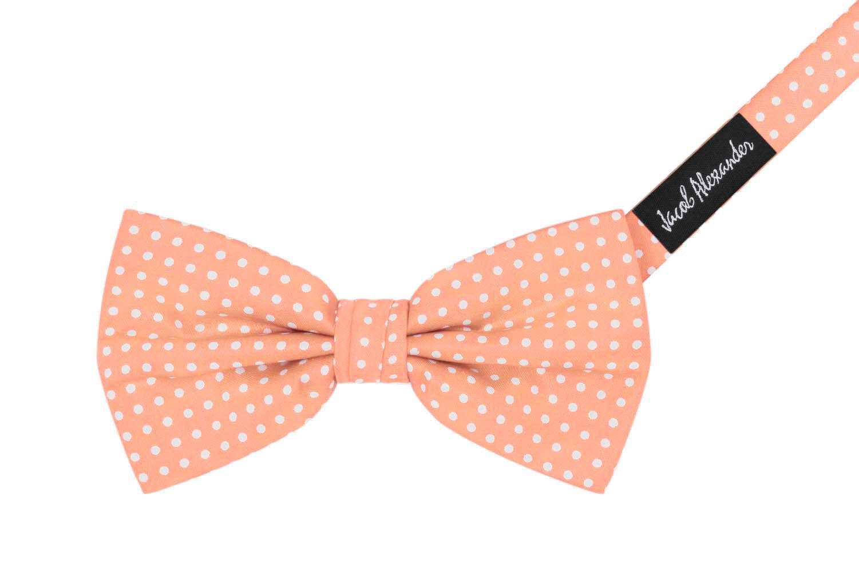 Jacob-Alexander-Matching-Polka-Dot-Suspenders-Handkerchief-and-Bow-Tie thumbnail 99