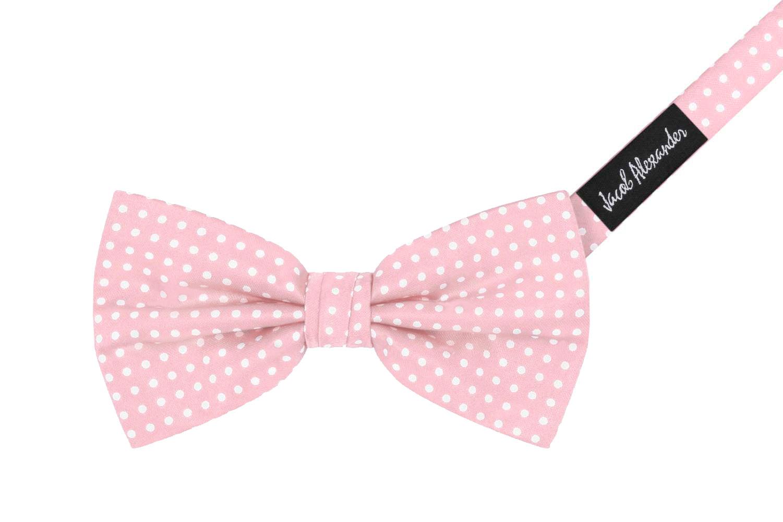 Jacob-Alexander-Matching-Polka-Dot-Suspenders-Handkerchief-and-Bow-Tie thumbnail 81