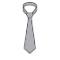 Zipper Tie