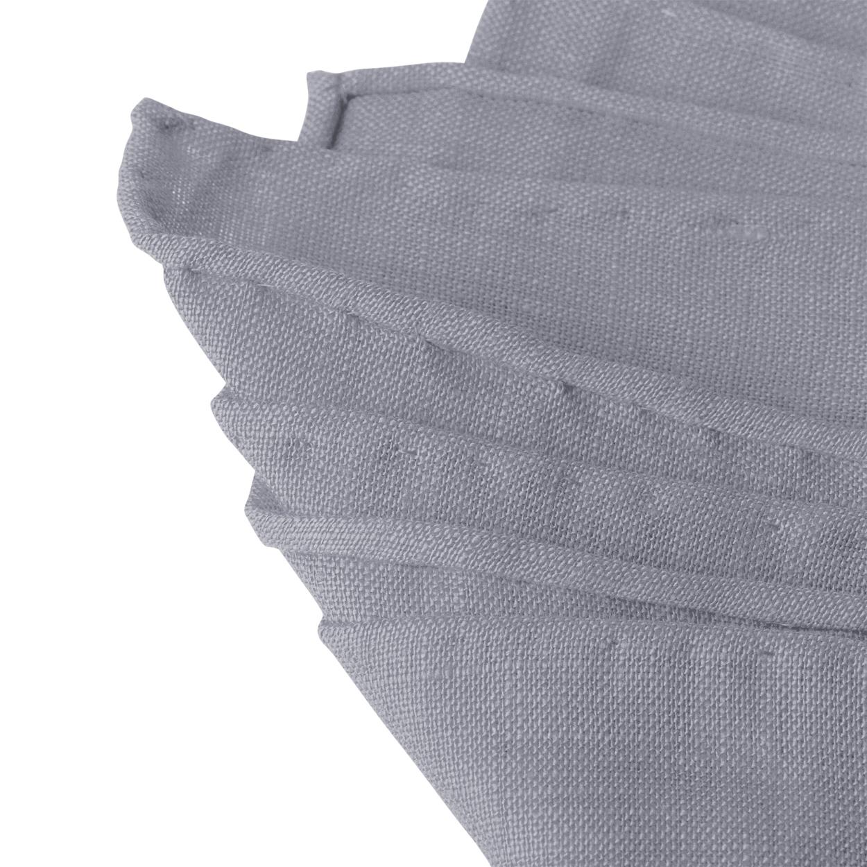 Jacob-Alexander-Linen-Handrolled-15-034-x-15-034-Pocket-Square-Hanky thumbnail 29