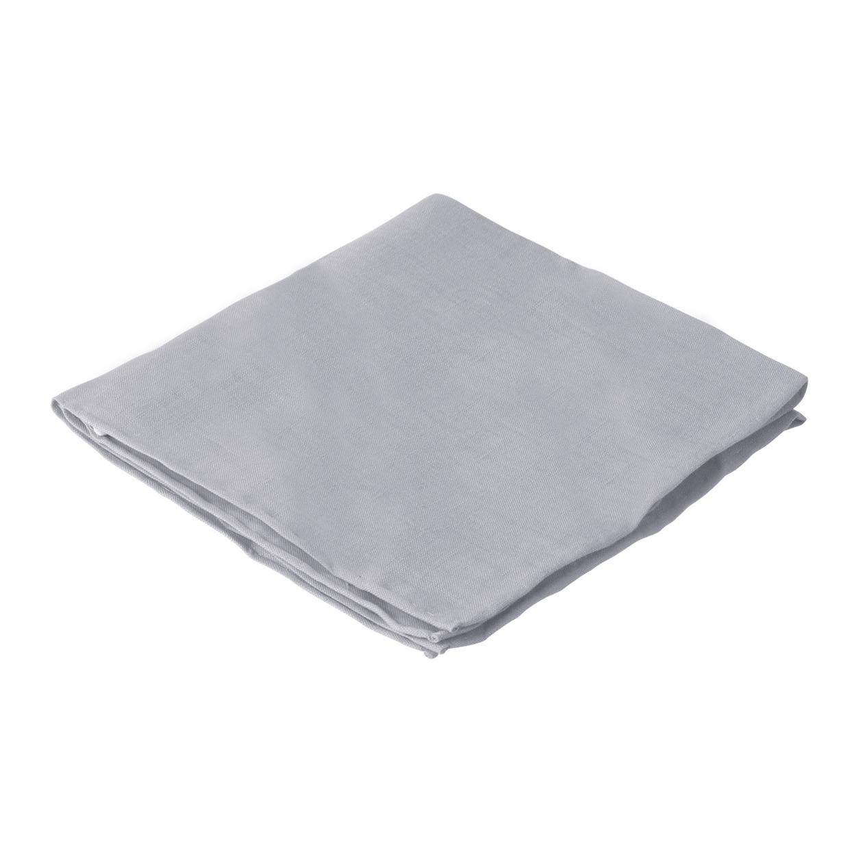 Jacob-Alexander-Linen-Handrolled-15-034-x-15-034-Pocket-Square-Hanky thumbnail 30