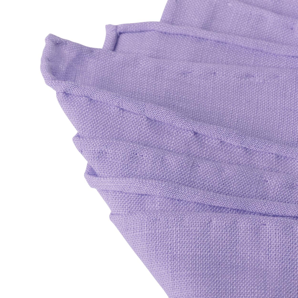 Jacob-Alexander-Linen-Handrolled-15-034-x-15-034-Pocket-Square-Hanky thumbnail 17