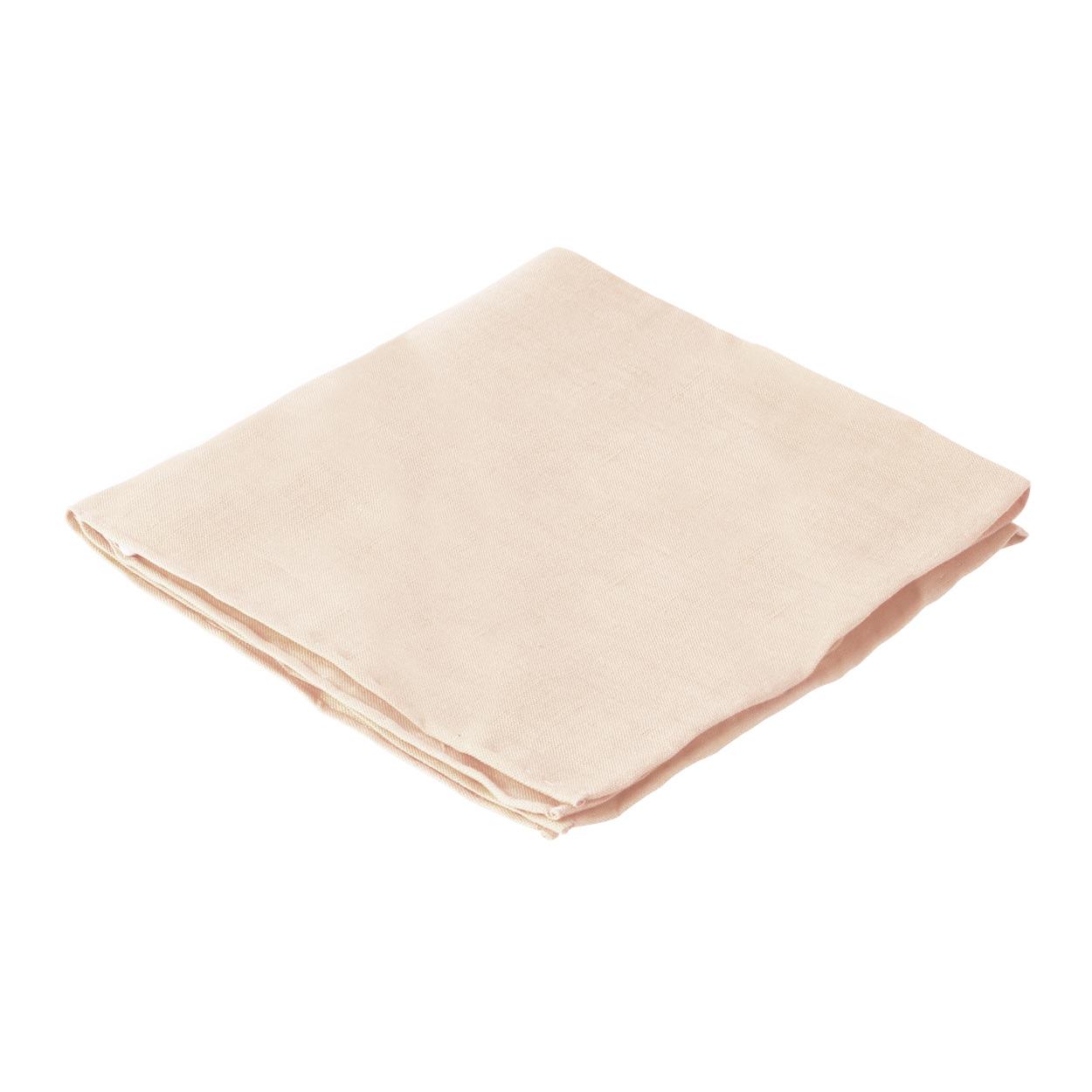 Jacob-Alexander-Linen-Handrolled-15-034-x-15-034-Pocket-Square-Hanky thumbnail 22