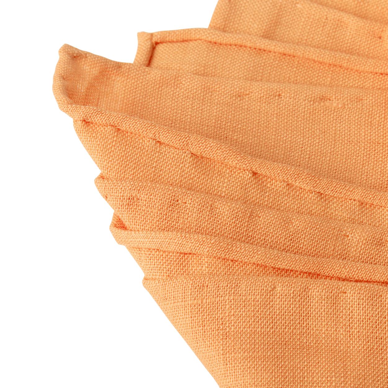 Jacob-Alexander-Linen-Handrolled-15-034-x-15-034-Pocket-Square-Hanky thumbnail 25