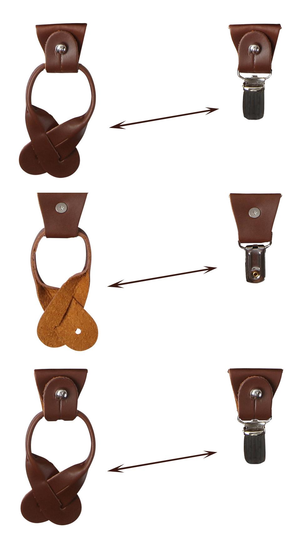Jacob-Alexander-Matching-Polka-Dot-Suspenders-Handkerchief-and-Bow-Tie thumbnail 7